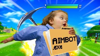 Fortnite Memes That Expose Your Hacks