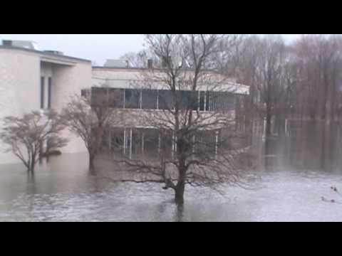 Flood Warwick RI