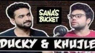 Top 3 Pakistani Roasters On YouTube||Sana Buckets|| Duckey Bhai ||Awesome Speakes||Khujlee Family