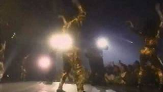 MC Hammer - Dancing Machine (Video)