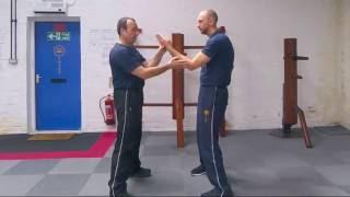 Simply Wing Chun Kuen - Jum Sao explanation