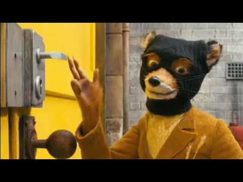 Fantastic Mr. Fox - Full online Italiano 1