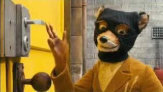 Fantastic Mr. Fox - Trailer Italiano 1