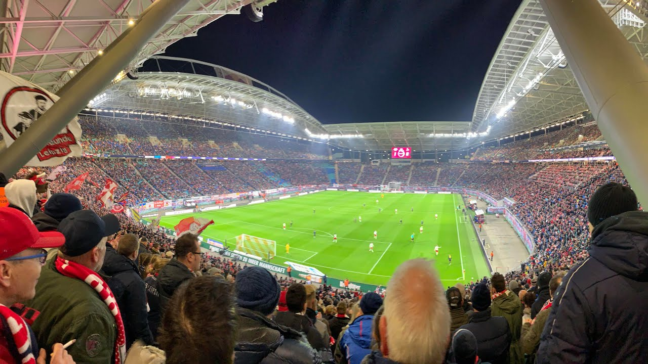 Köln Rb Leipzig