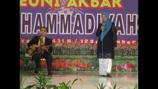 Video REUNI SMP - SMA MUHAMMADIYAH KUDUS 80-83 Part 5/5 download MP3, 3GP, MP4, WEBM, AVI, FLV Agustus 2018
