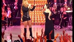 Mariah Carey - Star Academy 2005  Magalie et - It's like that