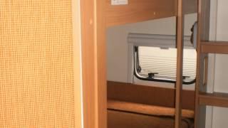 Caravan te koop: HOBBY 540 KMFE DE LUXE (VERKOCHT)
