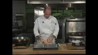 Chef's Menu - Dec 3, 2012 Recipe Chicken Fricassee