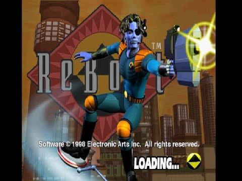 PSX Longplay [433] Reboot
