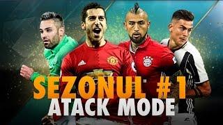 FIFA Mobile - Sezonul 1 + Informatii Noi Despre Sezonul 2 (Romania)