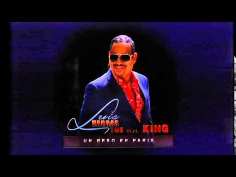 Luis Vargas - Te amo mama (Cover Audio)