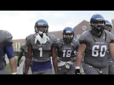 Dubuque University vs Loras College (2017 Football Season)