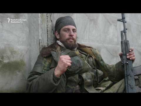 Jailed Brazilian Fighter Describes Ukraine's 'Barbaric' Conflict
