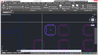 Learning Autodesk AutoCAD 2015 Training Video What Is A Block