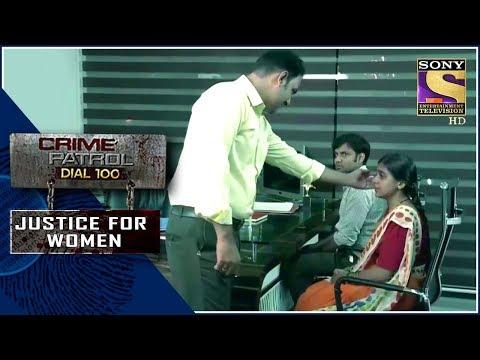 Crime Patrol | कांदीवाली हत्याकांड | Justice For Women