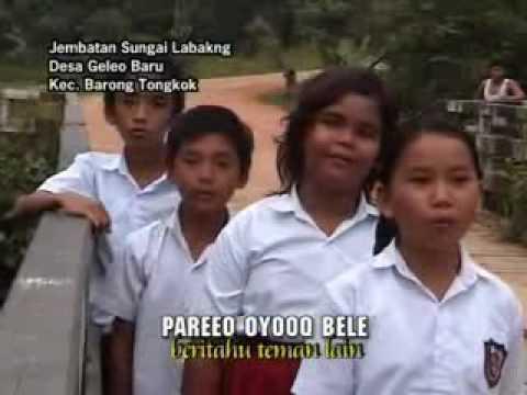 Merutuh (lagu pop Dayak Tonyooi-Benuaq)