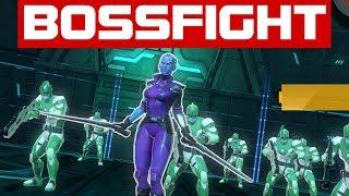 Ultimate Alliance 3 Nebula Boss Fight