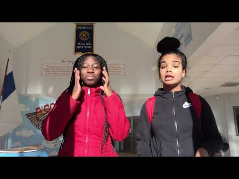 Jamaica Rap 2018