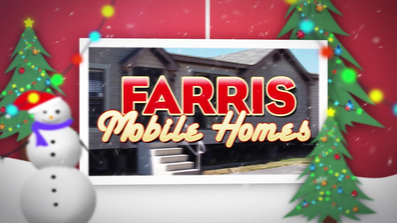 PBM XMAS FMH Xmas Mobile Home on nature home, pink home, spring home, santa home, space home, retro home, halloween home, blu home, winter home, spanish home, easter home, food home, summer home, red home, classic home, kitchen home, snow home, swedish home,