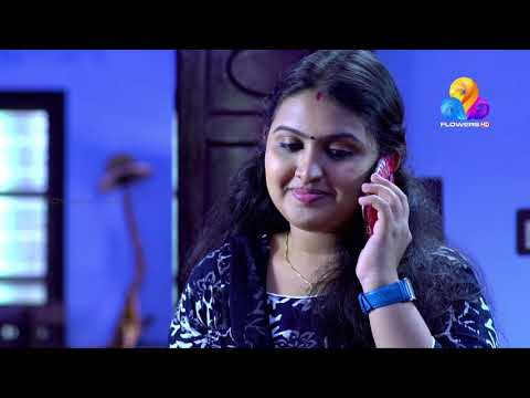 Flowers TV Arundhathi Episode 204