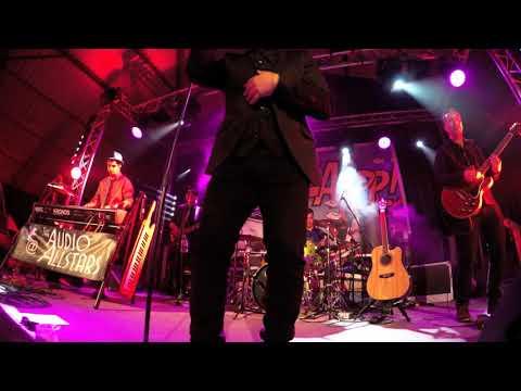 The Audio All Stars - Live Promo