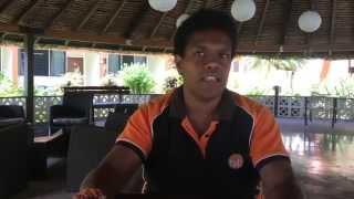 Survival Concerns: Paama Island Vanuatu
