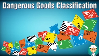 Dangerous Goods Classes and Classification