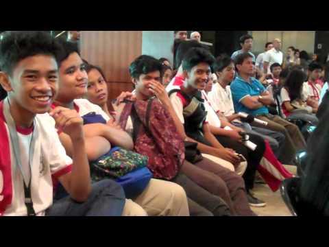 EQ in Retrospect by Undersecretary Manuel L  Quezon III