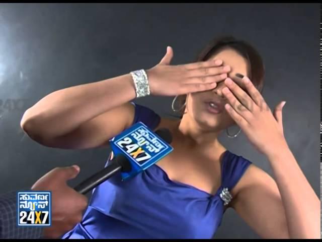Actress Nikithas hot photoshoot  | Exclusive photoshoot