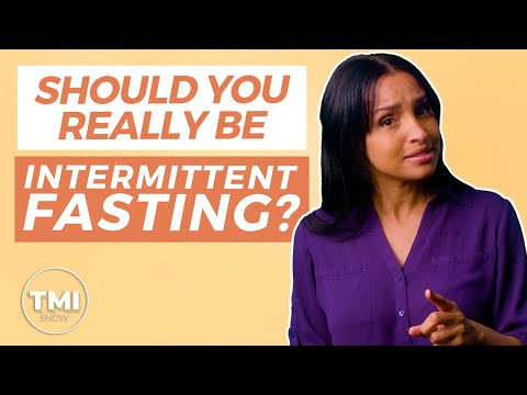 Intermittent Fasting: How Does It Work? | TMI Show
