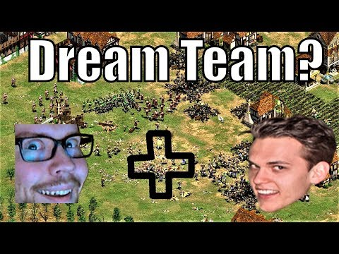 DREAM TEAM? TheViper (Goths) & Jordan (Malay) vs MBL (Goths) & Liereyy (Malay) | Arabia