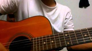Chuyện tình nhà thơ - Guitar cover