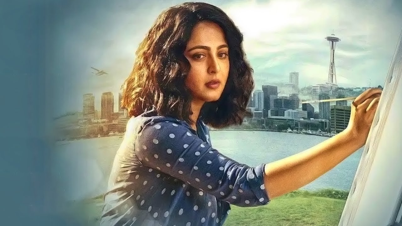 Anushka Shetty Hindi Dubbed Full Movie in 2020   Hindi Dubbed Movies 2020 Full Movie