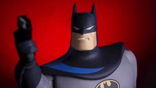 Mondo Batman The Animated Series 1/6 scale Batman pre order