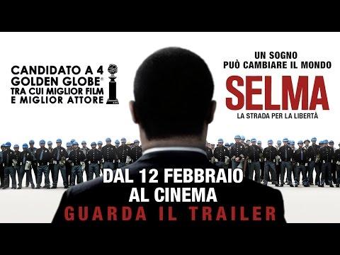 SELMA - LA STRADA PER LA LIBERTÀ - TRAILER UFFICIALE ITALIANO