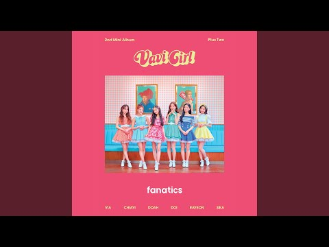 Youtube: All You Are (feat. JOHNEAST) / FANATICS