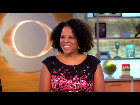 "Tayari Jones On Inspiration Behind ""An American Marriage"""