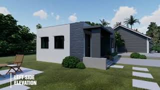 Indian Home Design - Free House / Floor Plans, 3d Designs