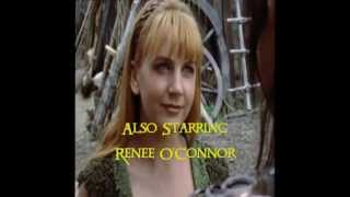 Xena Intro Season 2 (2/6)
