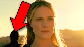 WESTWORLD SEASON 2 Trailer Breakdown - Easter Eggs & Details You Missed!