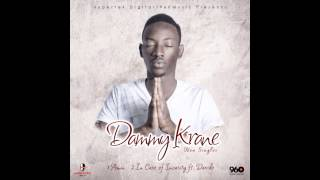 Dammy Krane - Amin (OFFICIAL AUDIO 2014)