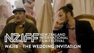 Wajib – The Wedding Invitation (2017) Trailer