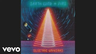 Earth, Wind & Fire - Touch (Audio)