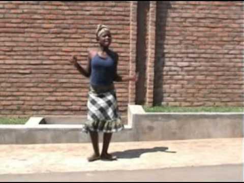 Katelele Ching'oma - Asowe