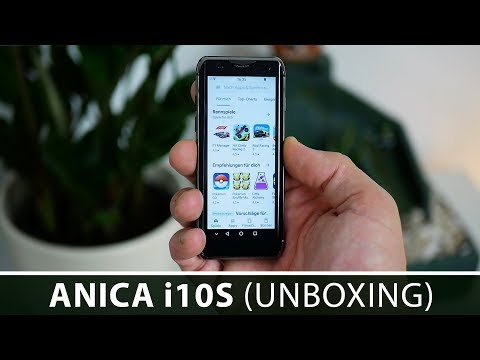 anica-i10s-/-k-touch-i10s---best-mini-smartphone-google-support?-(unboxing)-|-techupdate