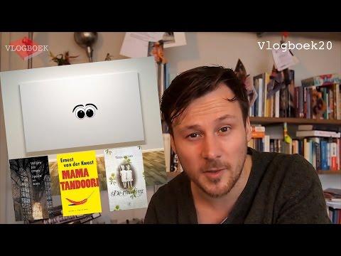 Vlogboek20 - Willem Jan Otten / Ernest van der Kwast / Tessa de Loo
