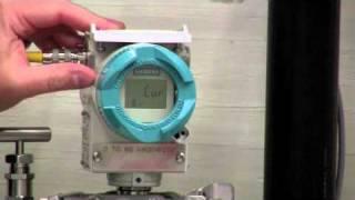 Сіменс ДС III перетворювач тиску