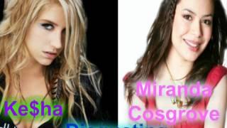 Miranda Cosgrove Feat. Ke$ha - Disgusting