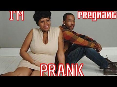 telling my boyfriend I'm pregnant