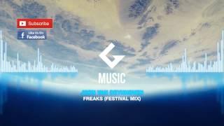 Jorn van Deynhoven - Freaks ( Festival Mix )
